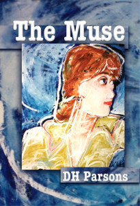 The Muse_Abstract